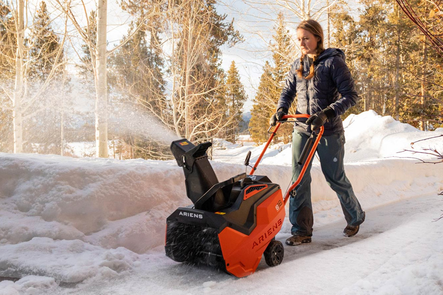 Ariens New 2020 Snow Blowers