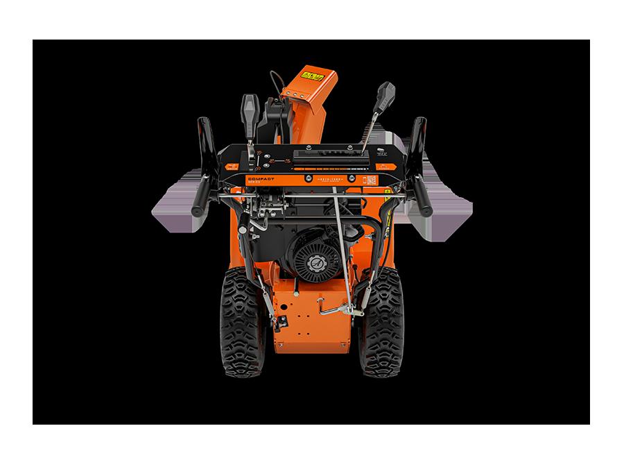 4 wheeler snow blower for sale