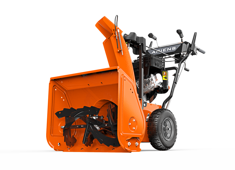 Ariens Launches Three New Snow Products for Upcoming Snow Season
